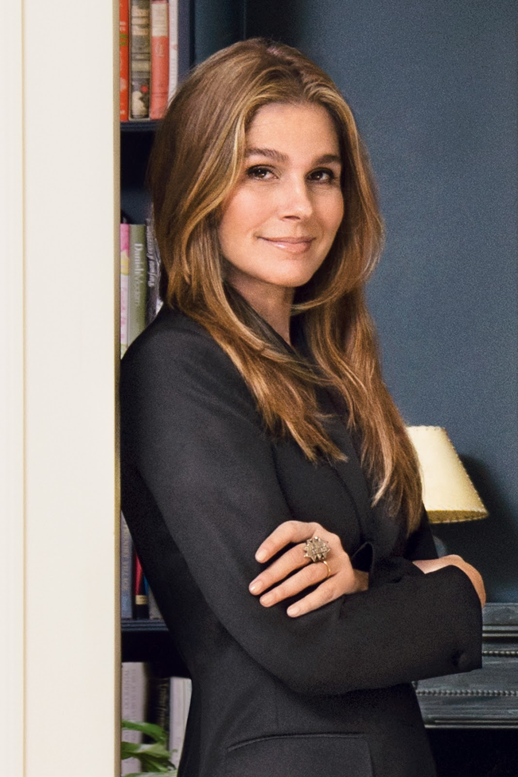 Aerin Lauder Opens A Gorgeous Pop Up Home Design Shop In