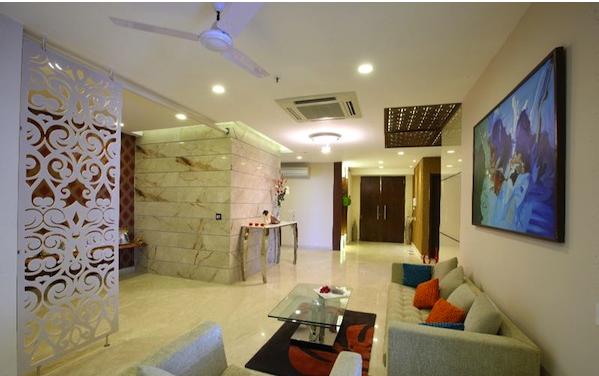 Interior Design For Living Room Hyderabad