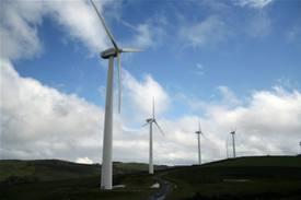 parque eolico ecopower chiloe