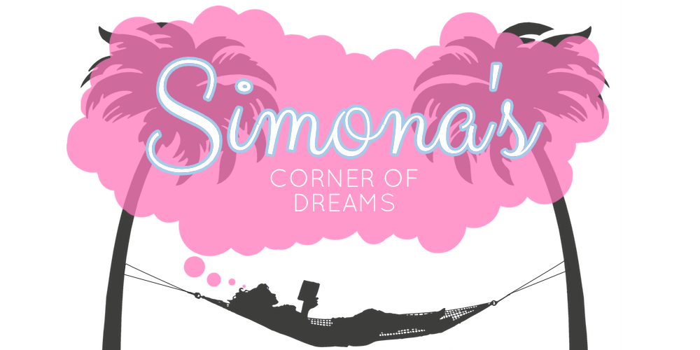 Simona's Corner of Dreams