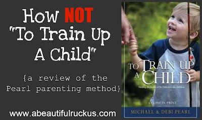 Michael and Debi Pearl Review Parenting Book
