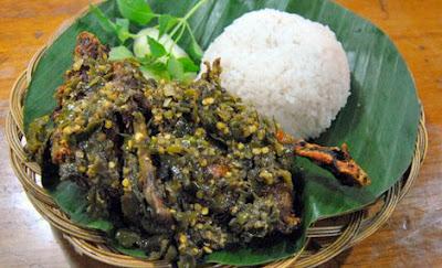 Resep Masakan Bebek Cabe Hijau | Menu Buka Puasa