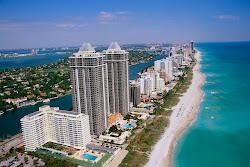 Em 2000 - USA/Miami