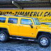 Hummer H3 Adventure Wallpapers