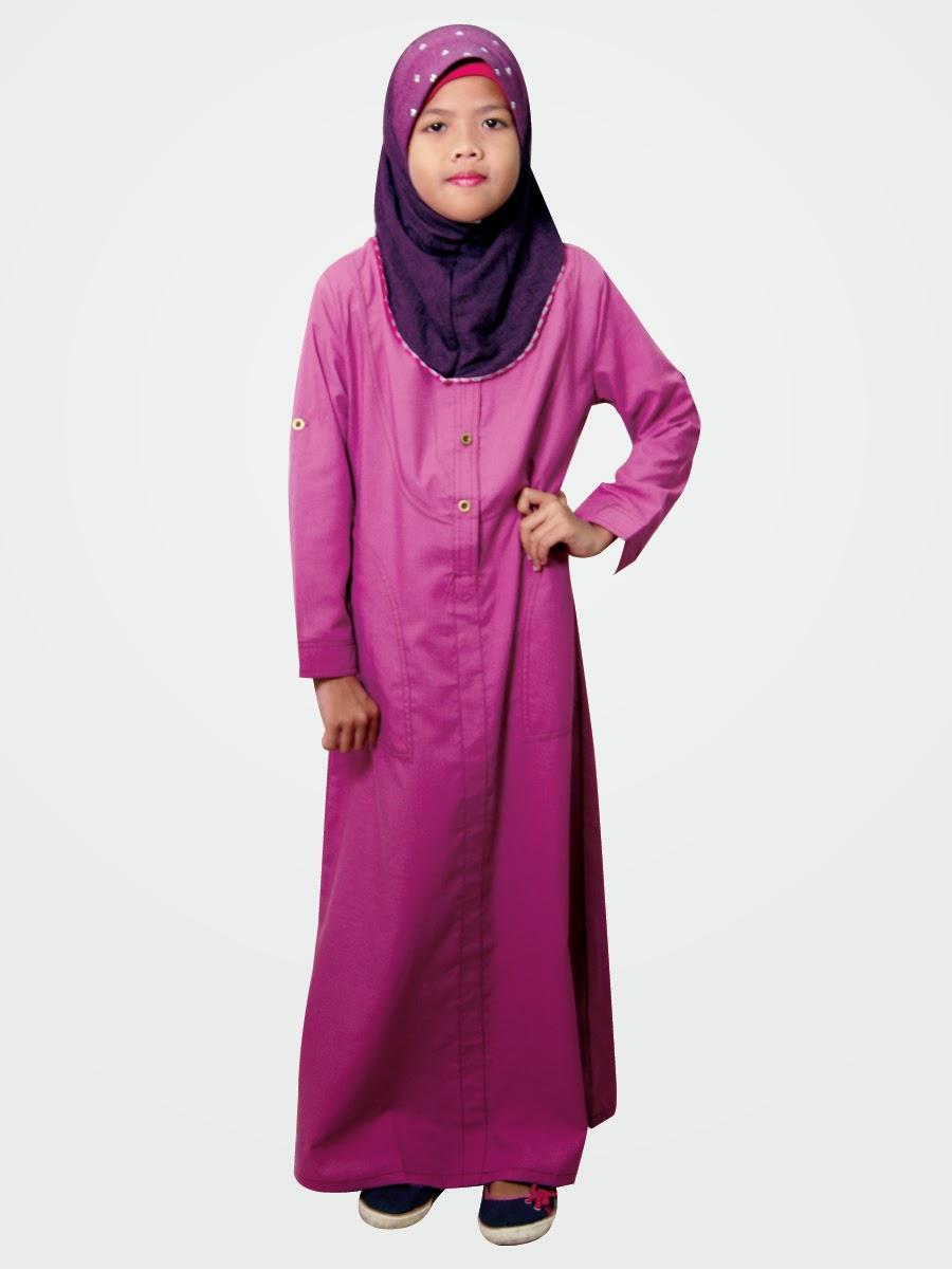 Kanak kanak khadijah jubah dress kini di sacc mall jubah kanak kanak