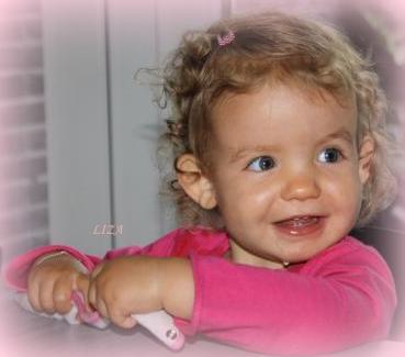 .♥.lieve kleindochter Liza.♥.