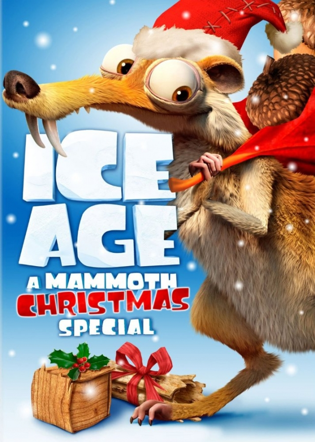 Kỷ Băng Hà: Giáng Sinh Của Ma Mút - Ice Age: A Mammoth Christmas (2011)