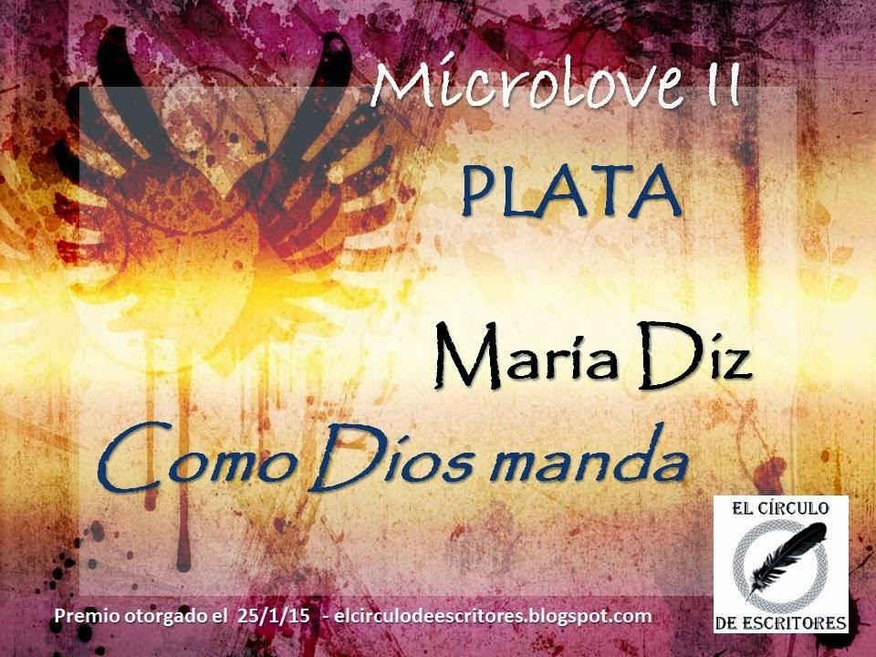 Concurso Microlove II