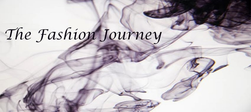 The Fashion Journey