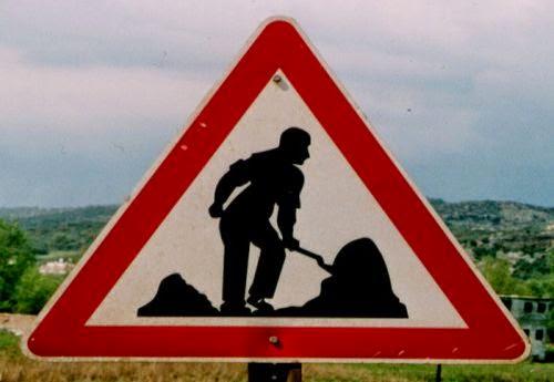 Κλείνει η κυκλοφορία σε δρόμο περιοχής του Νυδριού