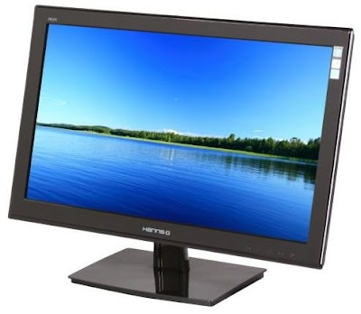 best Hanns-G  HK241DPB Full HD Monitor