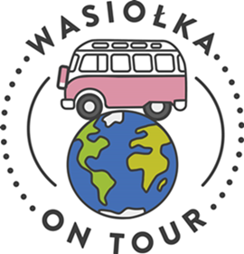 Wasiołka on tour
