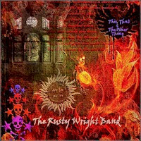 Rusty Wright Band - This, That & The Other Thing