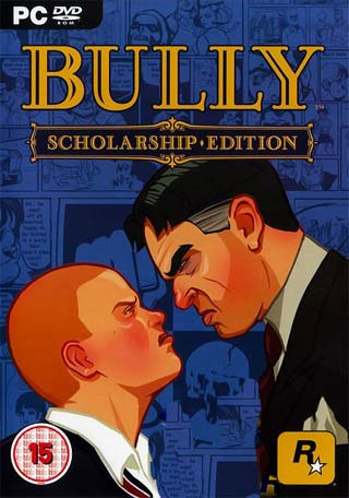 Bully Scholarship Edition Download for PC