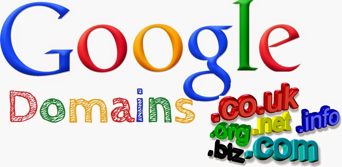 Google Domains, Free .com domain, Free domain from Google, google for free domain