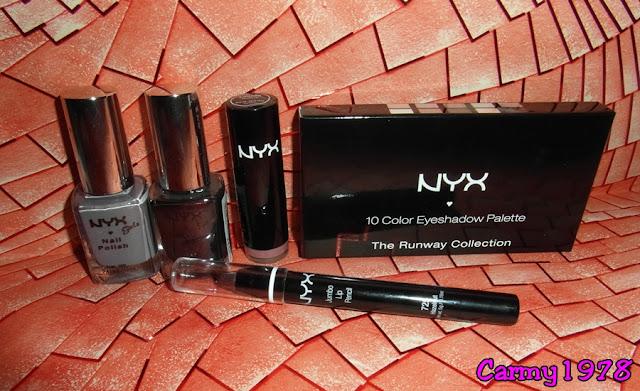 nyx-in-italia