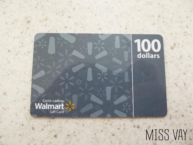 Defi Econo Wal-Mart #defiwalmart blog québec blogueurs blogueuses