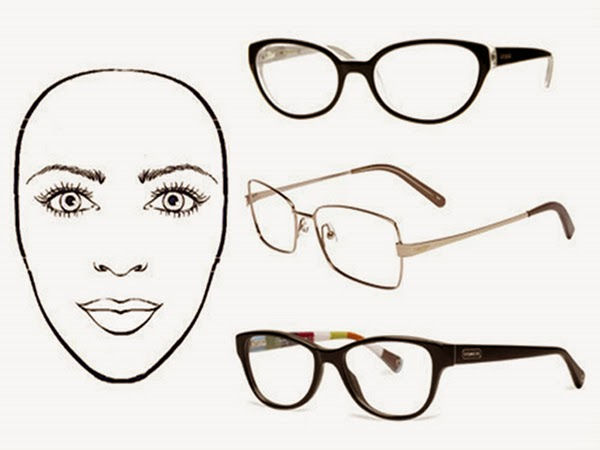 How To Buy Vintage Glasses For Narrow Faces