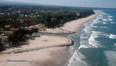 Pantai Panjang, Bengkulu