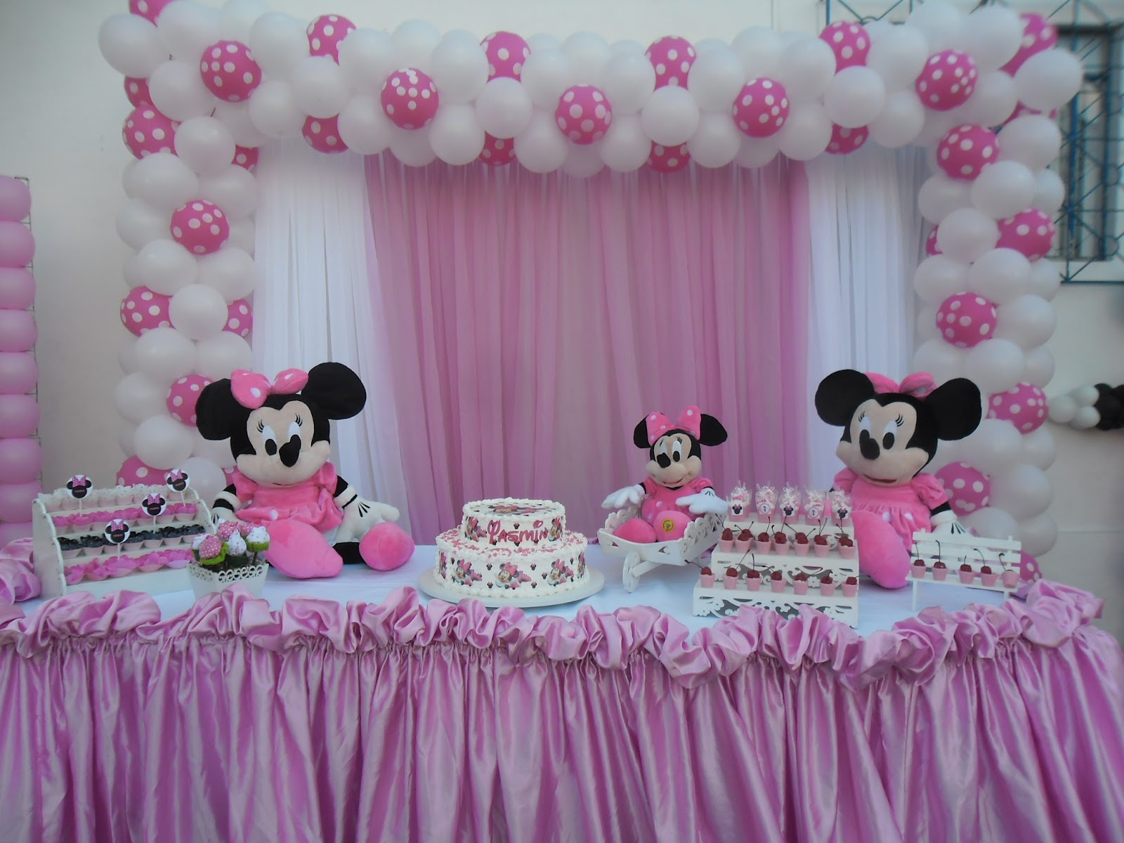 decoracao alternativa para festa infantil : decoracao alternativa para festa infantil:Decoracao De Festa Infantil