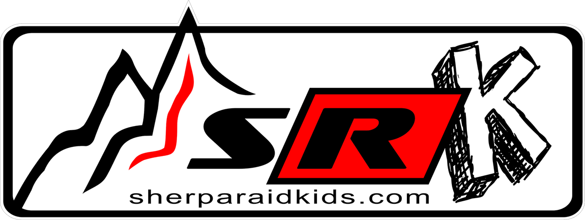 SHERPA RAID KIDS
