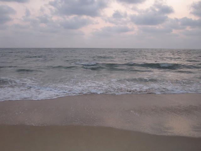 Betalbalim beach