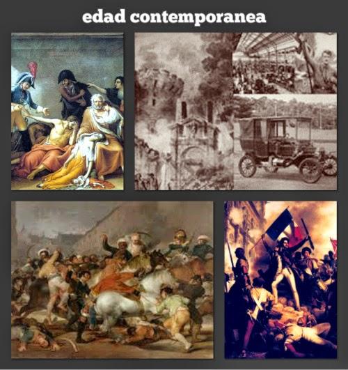 Contemporanea related keywords contemporanea long tail for Epoca contemporanea definicion