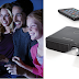 Pocket Projector - View About Anything in Big Screen at Anyplace