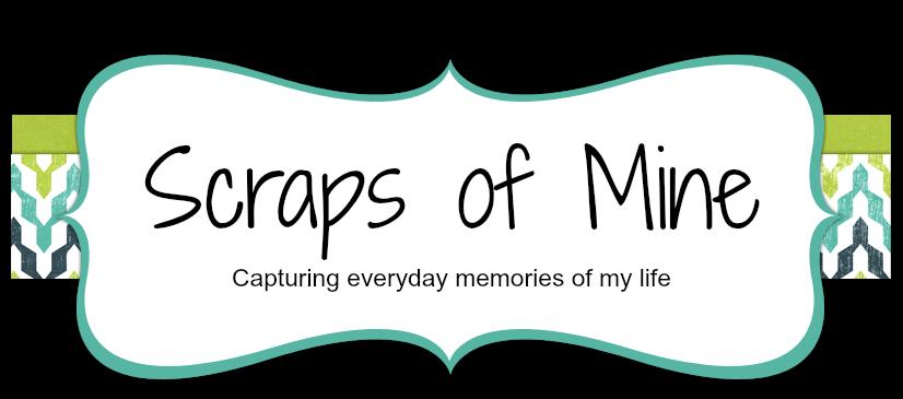 Scraps of Mine