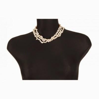 Cadouri de 8 Martie: colier de perle pentru ocazii deosebite