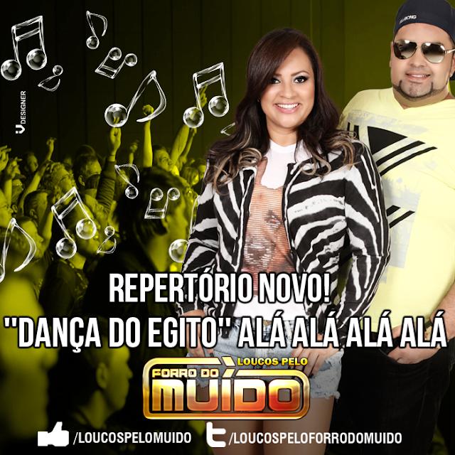 baixar cd Forró do Muído - Paripueira-AL - 05-10-13
