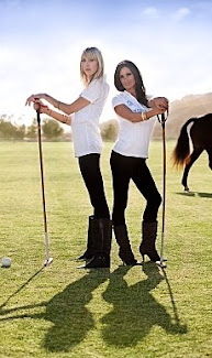 Styled and Produced SD Polo Club Editorial