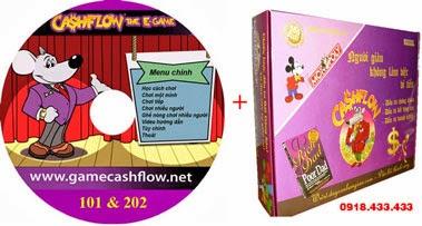 Cashflow Khánh Hòa