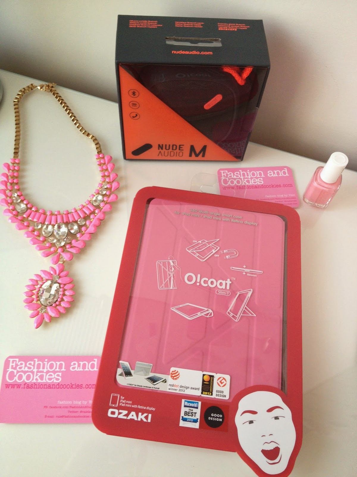 Ozaki slim cover review, Move M nudeaudio.com, L10trading, Fashion and Cookies, fashion blogger