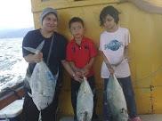 Trip Tioman 2 - 2010