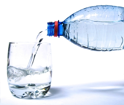 Dieta del agua por 9 dias