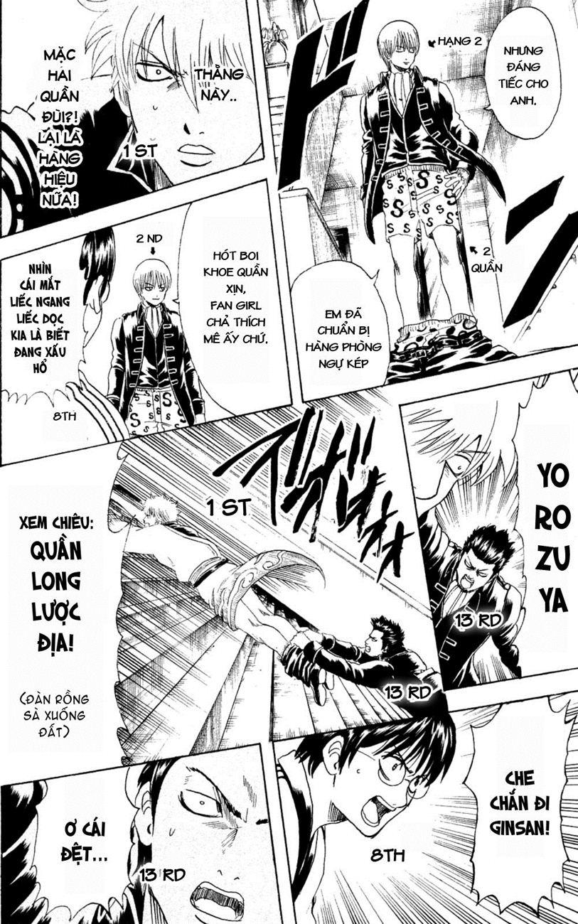 Gintama Chap 267 - Truyen.Chap.VN