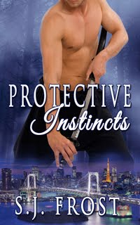Protective Instincts - Instincts series, Book 6