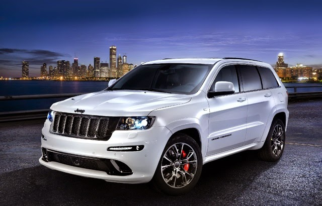 jeep grand cherokee price and release date 2016 jeep grand cherokee ...