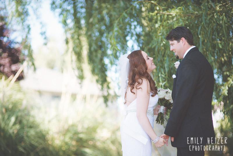 Emily Heizer Photography Stone Ranch Wedding In Lodi California