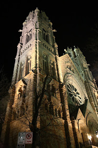 The Cathedral of the Madeleine