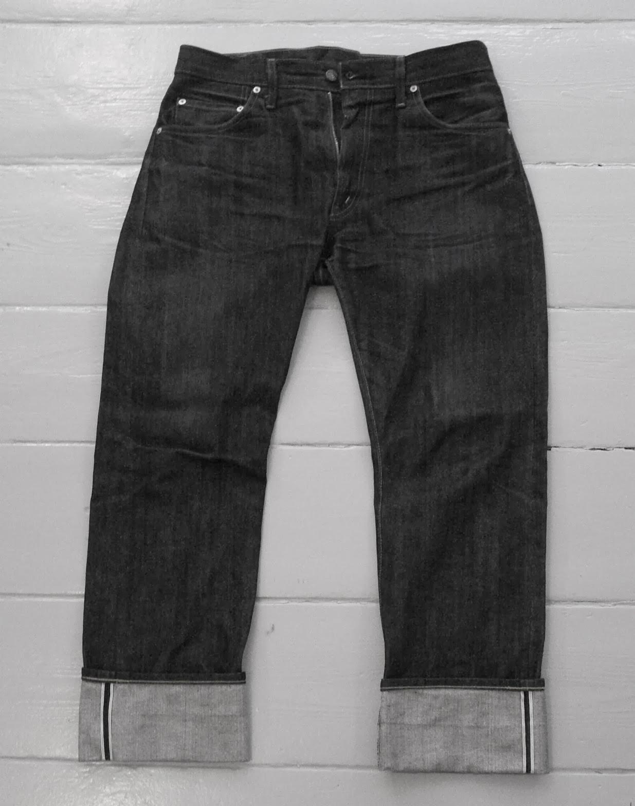 LVC 505 Jeans