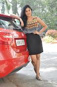Dhanya Balakrishna at Raju gari gadhi event-thumbnail-5