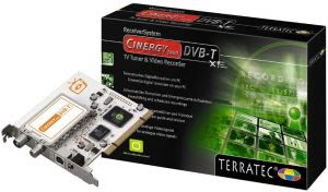 TerraTec Cinergy 1400 DVB-T