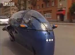 Car Motor Bike Jeremy EcoMobil