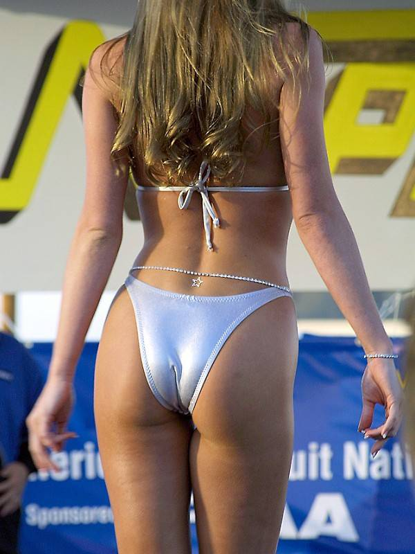 Nopi bikini contests