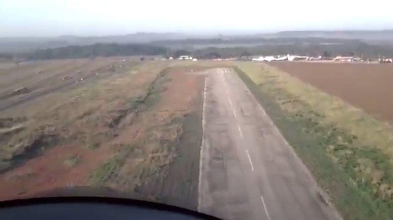 Pilot Hatası
