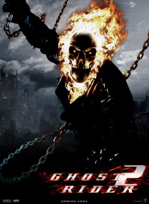 ghost rider 2 free