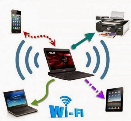 how to find router information on computer