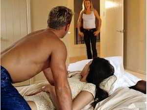 Sueño de infidelidad